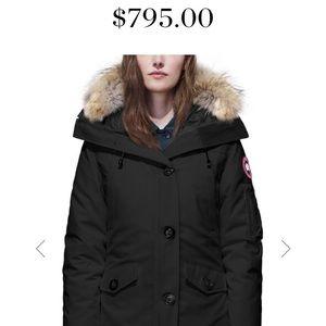Canada Goose Jackets & Coats - Canada Goose Montebello Parka